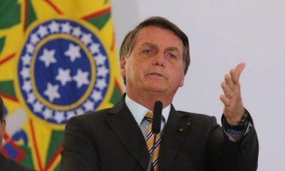 Bolsonaro veta projeto que permitiria união de partidos em federação 35