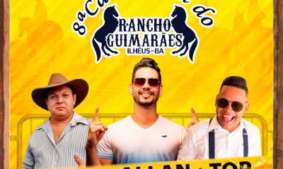 8ª Cavalgada do Rancho Guimarães - Ilhéus-Ba 16
