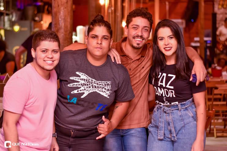 A Sensação do momento, Julio Cardozzo, anima noite de sexta da Hot 36
