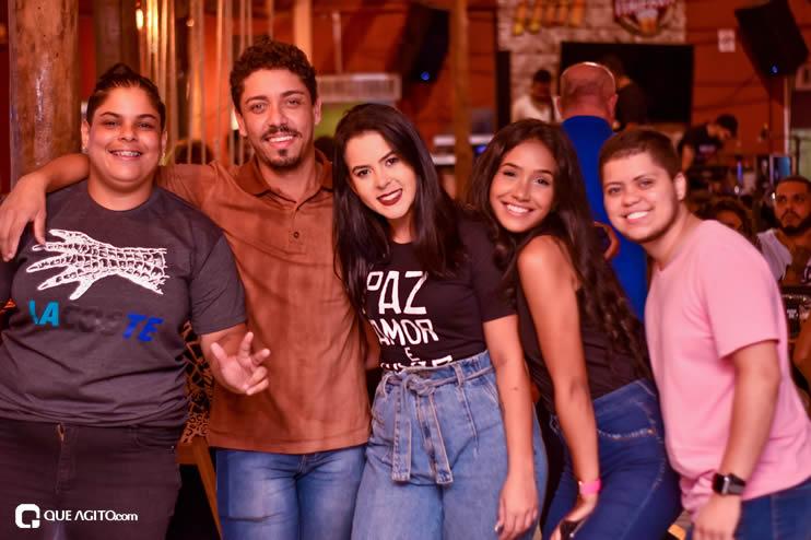 A Sensação do momento, Julio Cardozzo, anima noite de sexta da Hot 33