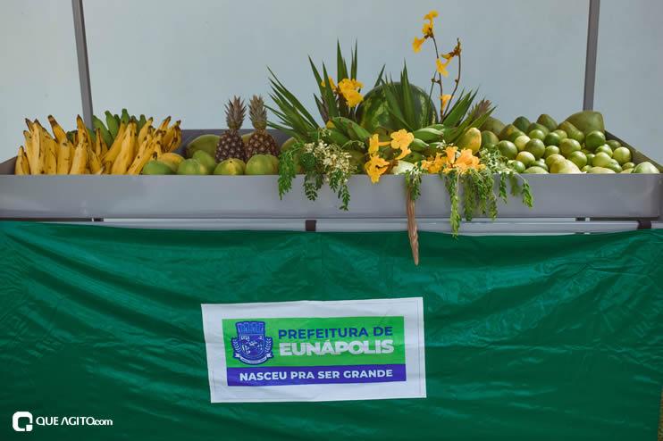 Domingo é marcado por inaugurações e palestra de ex-atleta no município de Eunápolis 49