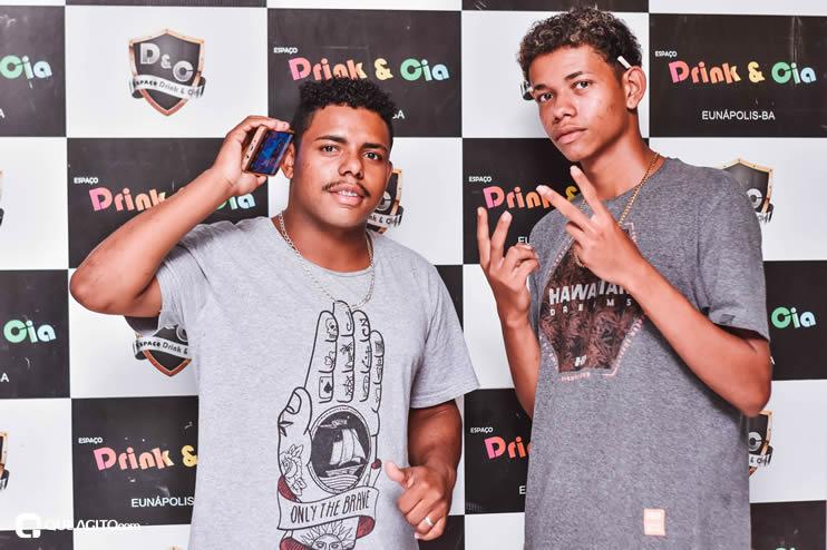 Niver da Bhya no Drink & Cia contou com diversas atrações 39