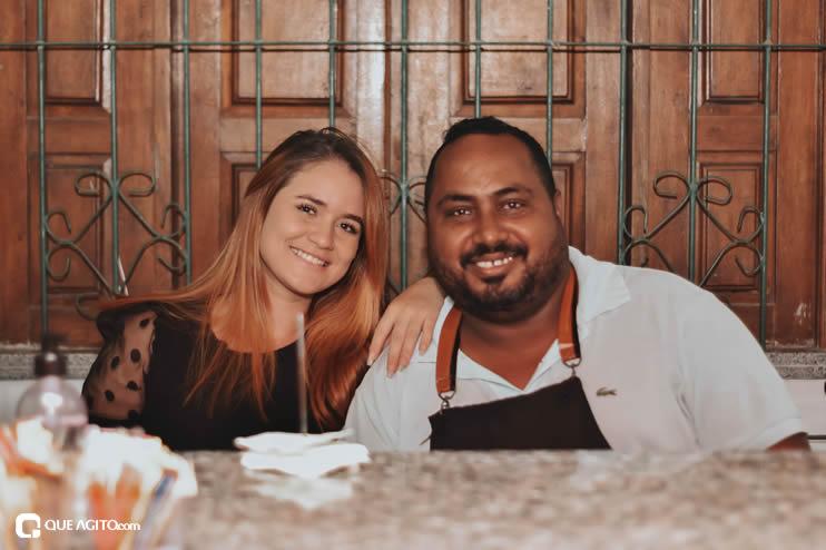 Público vai ao delírio com apresentação da dupla André Lima e Rafael na Hot 53
