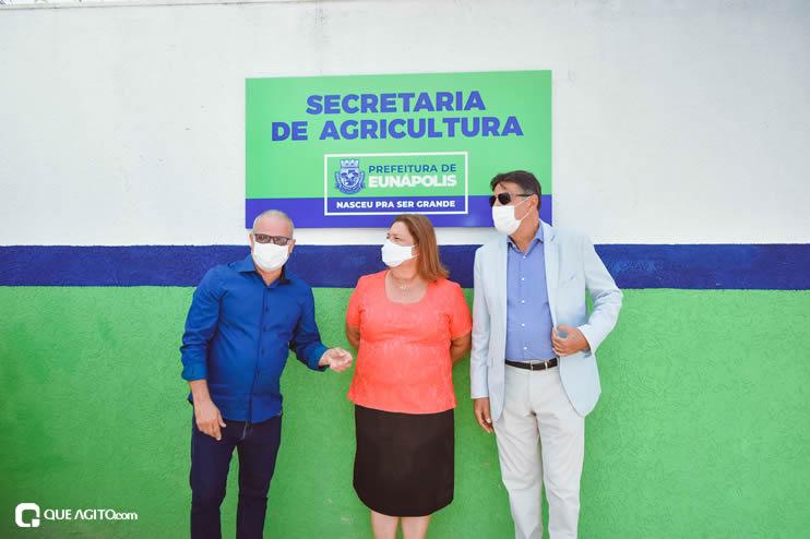 Domingo é marcado por inaugurações e palestra de ex-atleta no município de Eunápolis 76