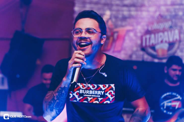 A Sensação do momento, Julio Cardozzo, anima noite de sexta da Hot 78