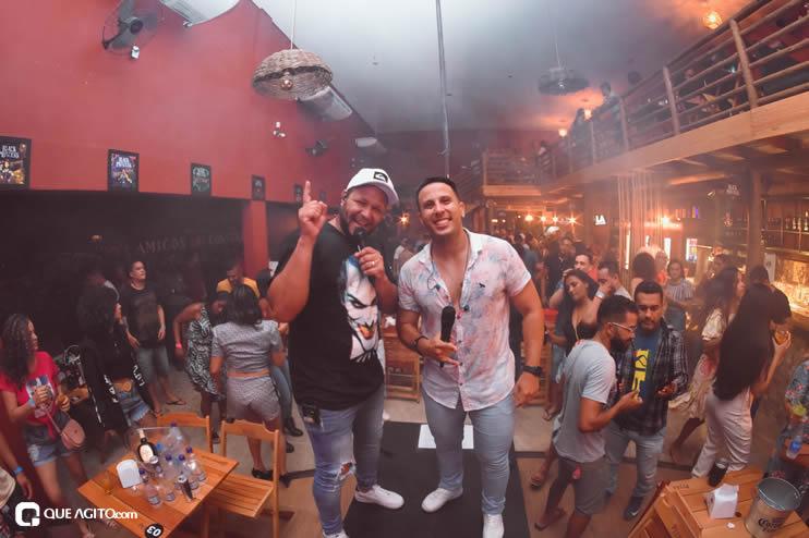 Público vai ao delírio com apresentação da dupla André Lima e Rafael na Hot 66