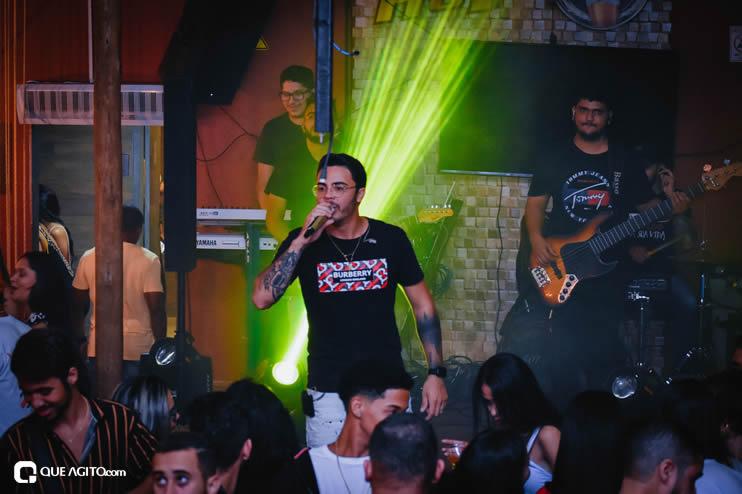 A Sensação do momento, Julio Cardozzo, anima noite de sexta da Hot 85