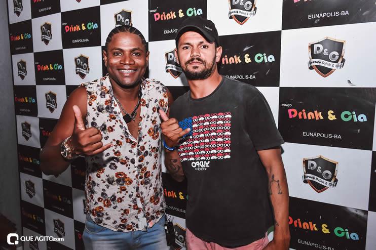 Niver da Bhya no Drink & Cia contou com diversas atrações 63