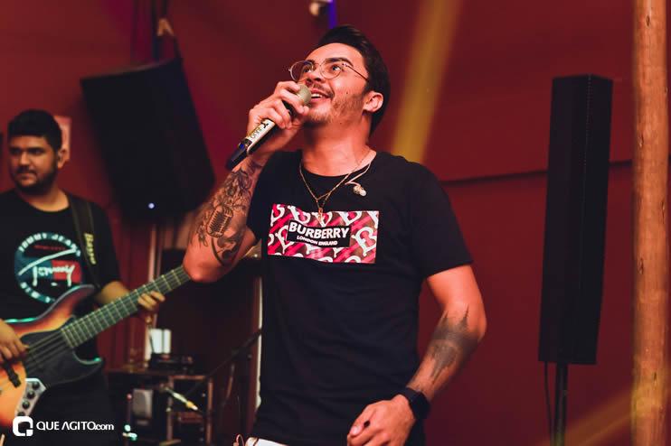 A Sensação do momento, Julio Cardozzo, anima noite de sexta da Hot 90