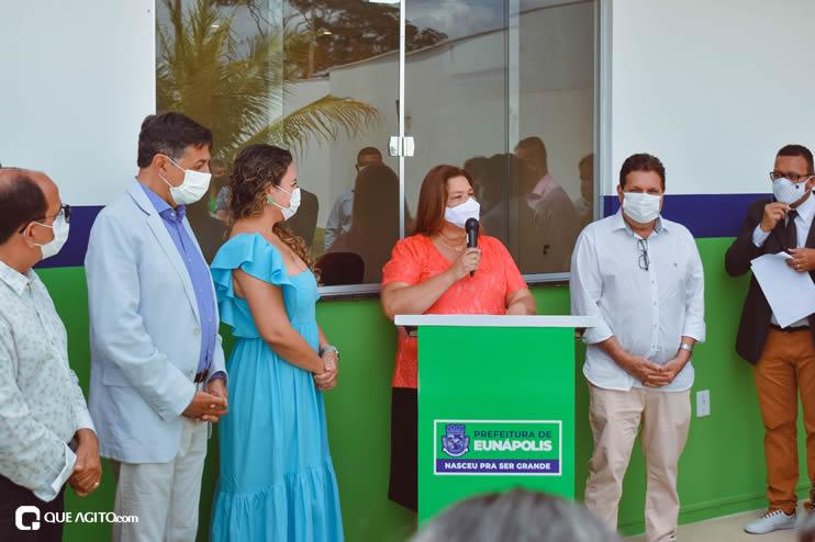 Domingo é marcado por inaugurações e palestra de ex-atleta no município de Eunápolis 105