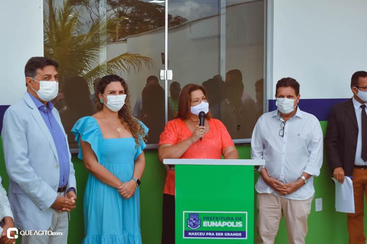 Domingo é marcado por inaugurações e palestra de ex-atleta no município de Eunápolis 108