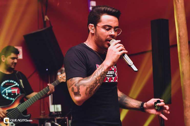 A Sensação do momento, Julio Cardozzo, anima noite de sexta da Hot 91