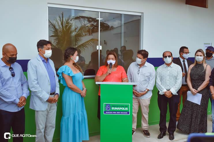 Domingo é marcado por inaugurações e palestra de ex-atleta no município de Eunápolis 107