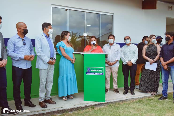 Domingo é marcado por inaugurações e palestra de ex-atleta no município de Eunápolis 106