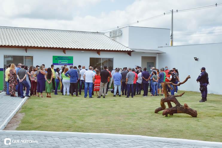 Domingo é marcado por inaugurações e palestra de ex-atleta no município de Eunápolis 109