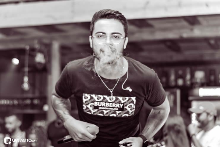 A Sensação do momento, Julio Cardozzo, anima noite de sexta da Hot 102
