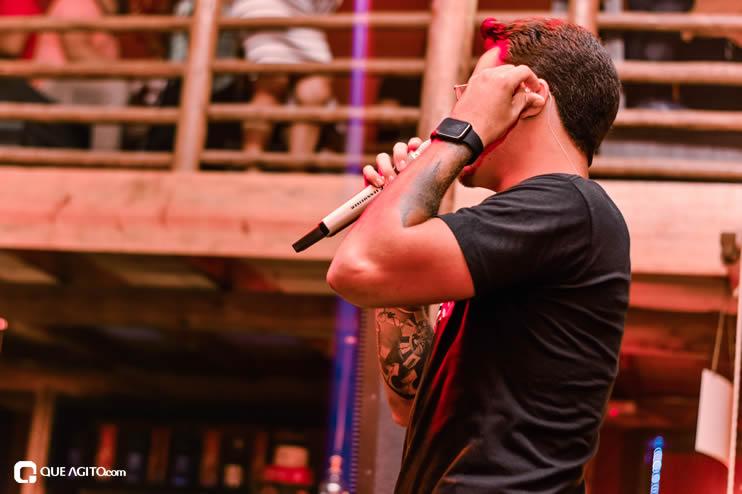 A Sensação do momento, Julio Cardozzo, anima noite de sexta da Hot 100