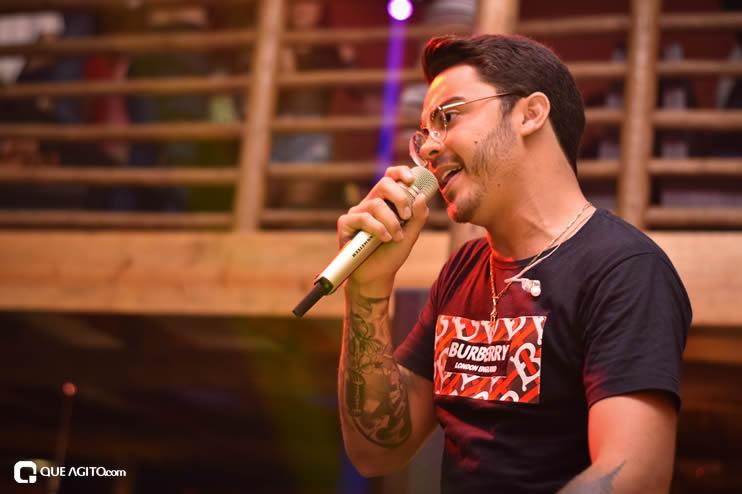 A Sensação do momento, Julio Cardozzo, anima noite de sexta da Hot 103