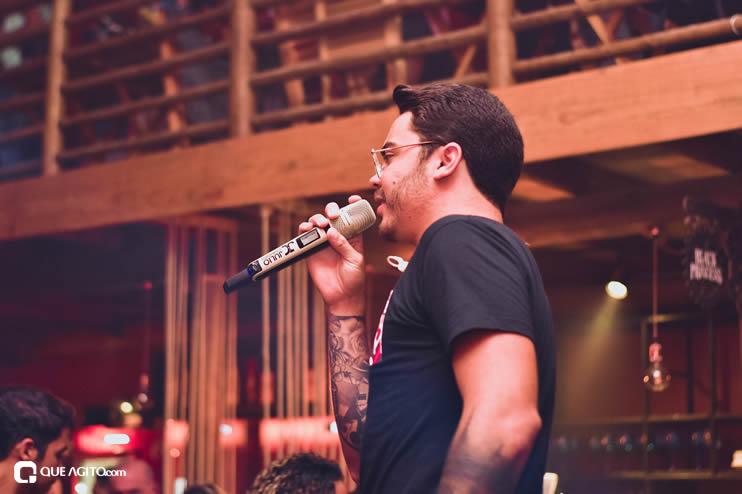A Sensação do momento, Julio Cardozzo, anima noite de sexta da Hot 107