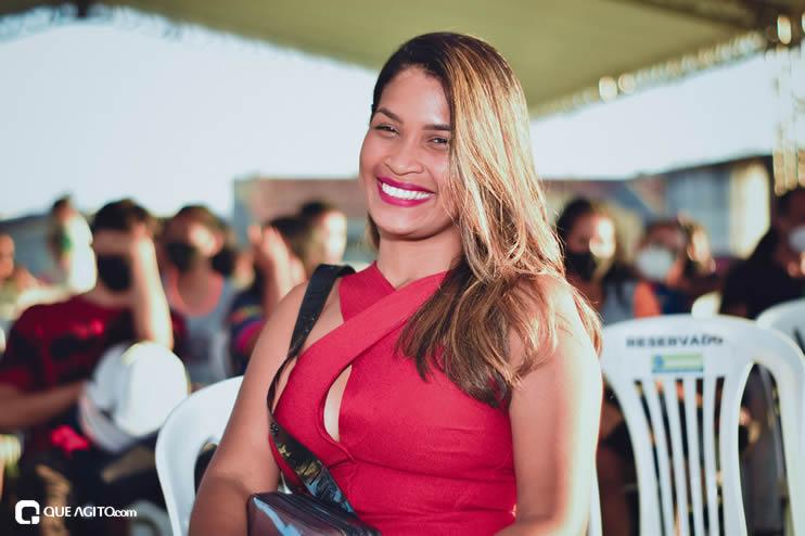 Ídolo do esporte brasileiro, Serginho do Vôlei faz palestra emocionante no município de Eunápolis 30