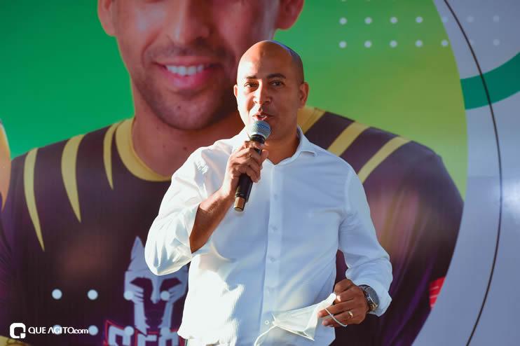 Ídolo do esporte brasileiro, Serginho do Vôlei faz palestra emocionante no município de Eunápolis 46