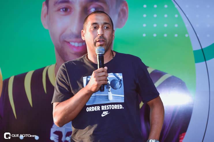 Ídolo do esporte brasileiro, Serginho do Vôlei faz palestra emocionante no município de Eunápolis 50