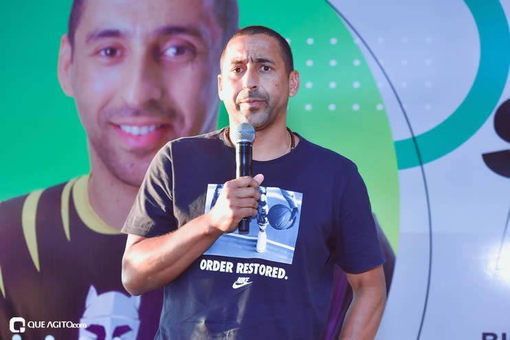 Ídolo do esporte brasileiro, Serginho do Vôlei faz palestra emocionante no município de Eunápolis 51