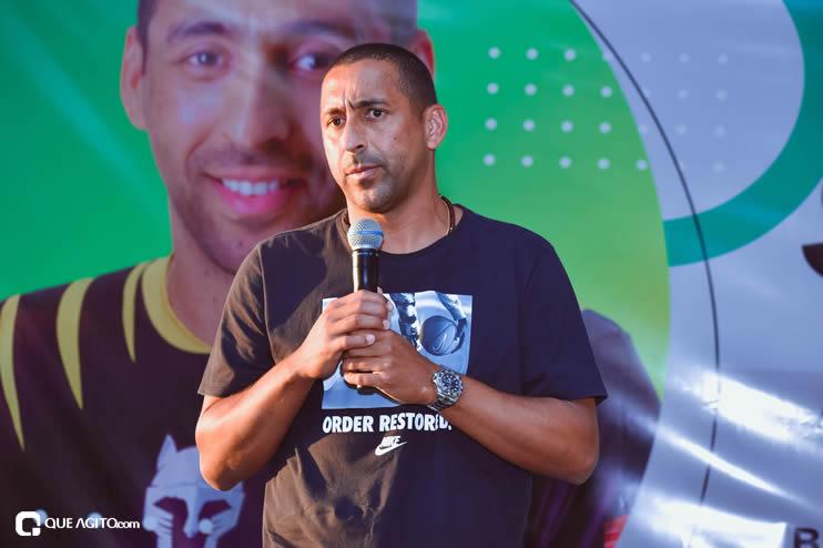 Ídolo do esporte brasileiro, Serginho do Vôlei faz palestra emocionante no município de Eunápolis 52