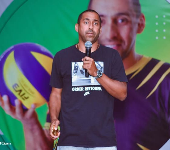 Ídolo do esporte brasileiro, Serginho do Vôlei faz palestra emocionante no município de Eunápolis 60