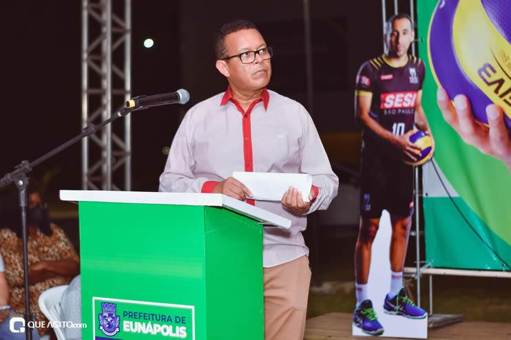 Ídolo do esporte brasileiro, Serginho do Vôlei faz palestra emocionante no município de Eunápolis 65