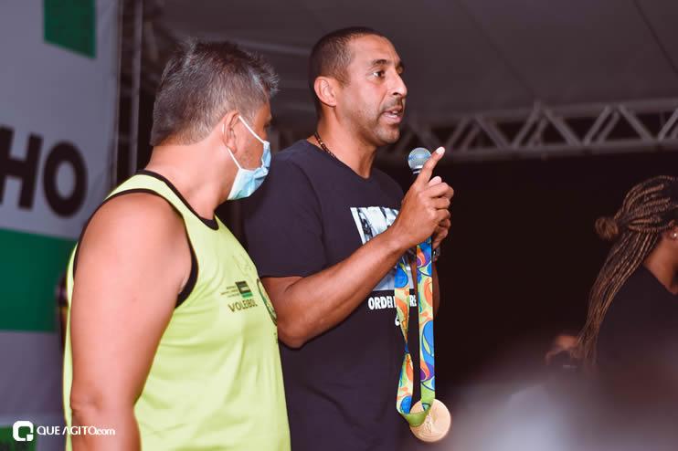 Ídolo do esporte brasileiro, Serginho do Vôlei faz palestra emocionante no município de Eunápolis 69