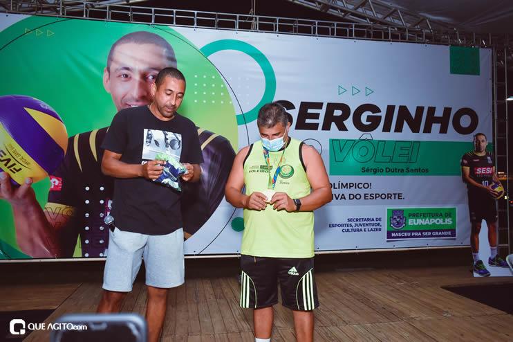 Ídolo do esporte brasileiro, Serginho do Vôlei faz palestra emocionante no município de Eunápolis 67