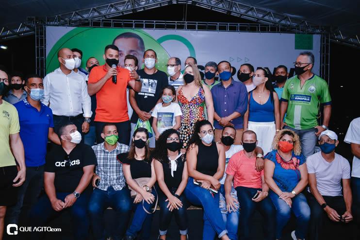 Ídolo do esporte brasileiro, Serginho do Vôlei faz palestra emocionante no município de Eunápolis 72