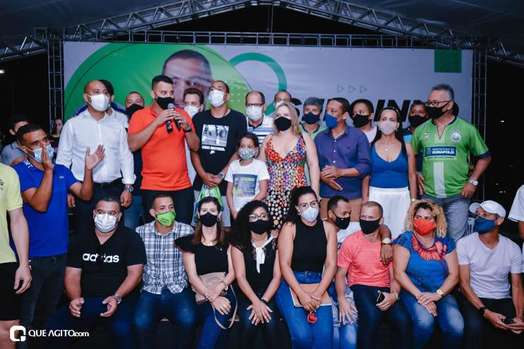Ídolo do esporte brasileiro, Serginho do Vôlei faz palestra emocionante no município de Eunápolis 74