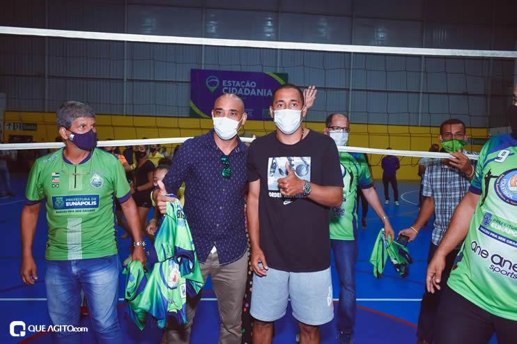Ídolo do esporte brasileiro, Serginho do Vôlei faz palestra emocionante no município de Eunápolis 79