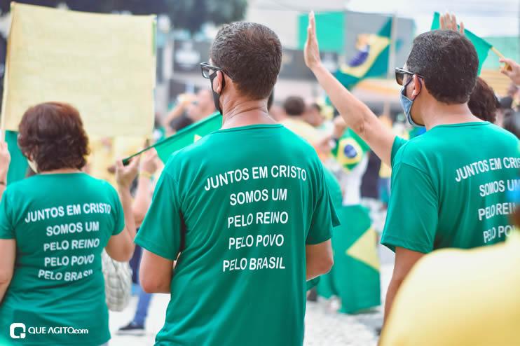 CARREATA PELA DEMOCRACIA E PELA LIBERDADE É REALIZADA EM EUNÁPOLIS 274