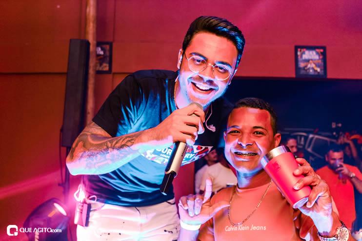 A Sensação do momento, Julio Cardozzo, anima noite de sexta da Hot 121