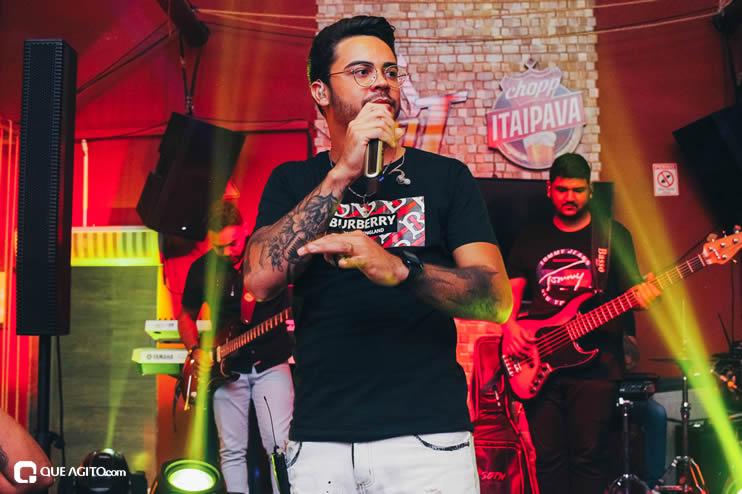 A Sensação do momento, Julio Cardozzo, anima noite de sexta da Hot 143