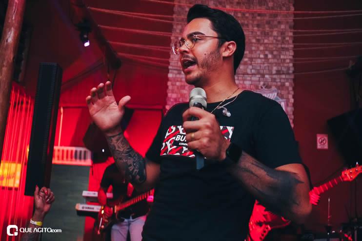 A Sensação do momento, Julio Cardozzo, anima noite de sexta da Hot 139
