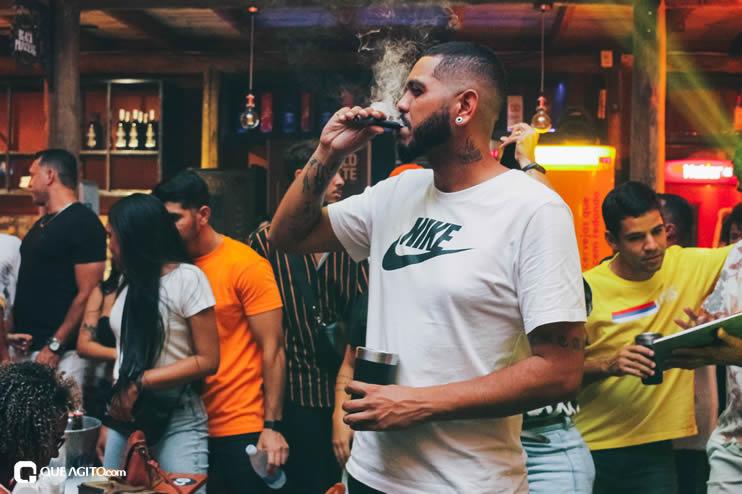 A Sensação do momento, Julio Cardozzo, anima noite de sexta da Hot 148