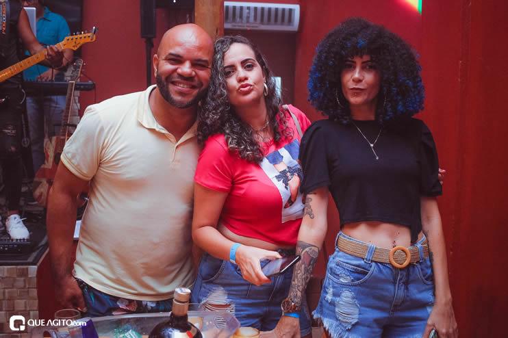 Público vai ao delírio com apresentação da dupla André Lima e Rafael na Hot 95