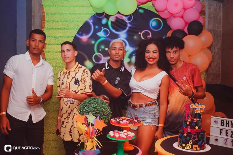 Niver da Bhya no Drink & Cia contou com diversas atrações 77