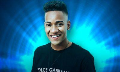 [SÁBADO ON] Renatinho Moraes no Hot - Eunápolis-Ba 30