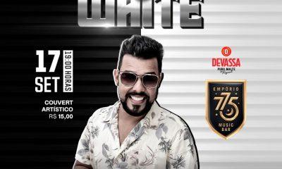 Black & White com Walber Luiz no Empório 775 - Eunápolis-Ba 21