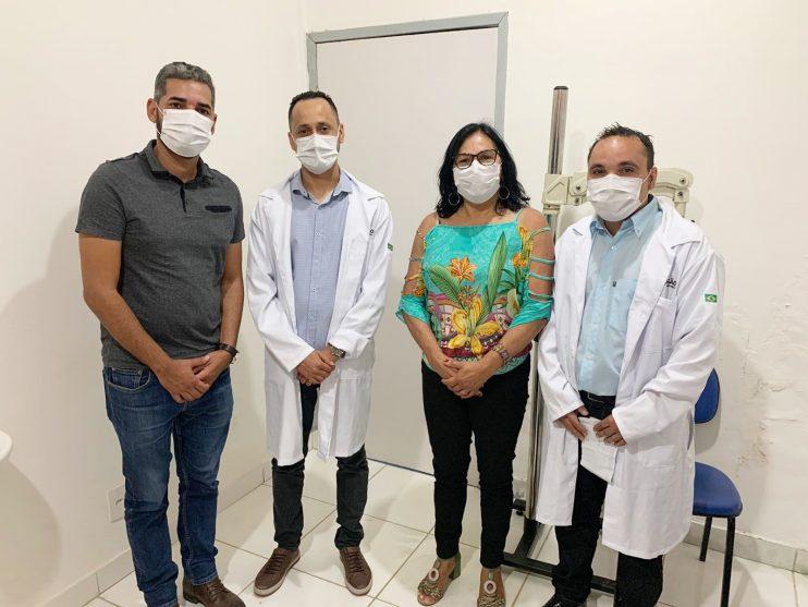 Mutirão realiza mais de 500 atendimentos oftalmológicos em Guaratinga 27