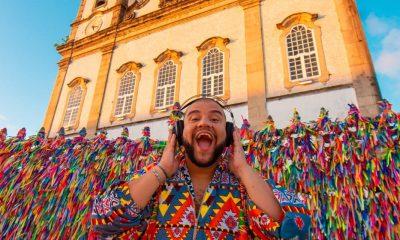 Gominho desembarca para morar em Salvador e promete muitas novidades e acontecimentos 115