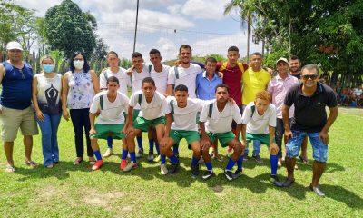 Prefeita Marlene Dantas apoia e incentiva a prática de diversas modalidades esportivas em Guaratinga 14
