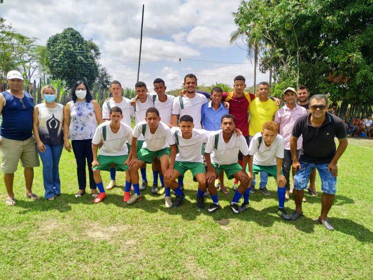 Prefeita Marlene Dantas apoia e incentiva a prática de diversas modalidades esportivas em Guaratinga 33