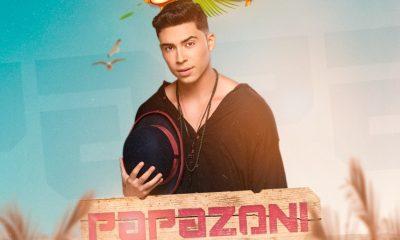 Papazoni está de volta a Porto Seguro, com mega show marcado para o dia 13 de novembro 99