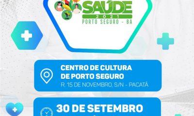 CONFERÊNCIA MUNICIPAL DE SAÚDE DE PORTO SEGURO 2021 4